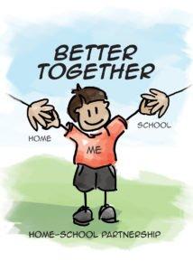 better together home school partnership